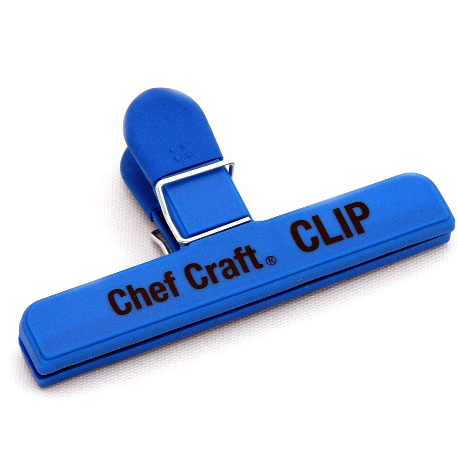 Chef Craft Large Chip Clip Blue 21803
