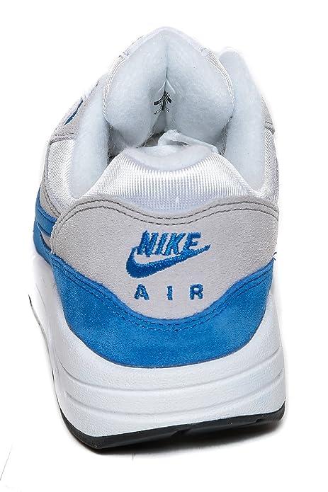 release date: accdd cd19d Nike Air Max 1 GS, Sneakers Hautes Mixte Enfant  Amazon.fr  Chaussures et  Sacs