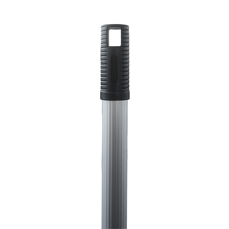 AWN Teleskop Bootshaken Ausziehbar Schwimmf/ähig Verstellbar 1,20 m bis 2 m aus Aluminium
