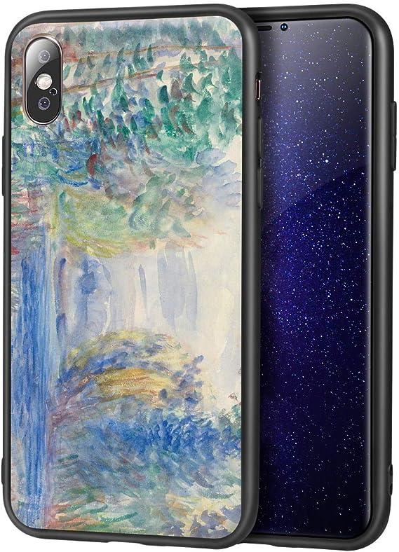 Amazon.com: Pierre Puvis de Chavannes for iPhone X/iPhone