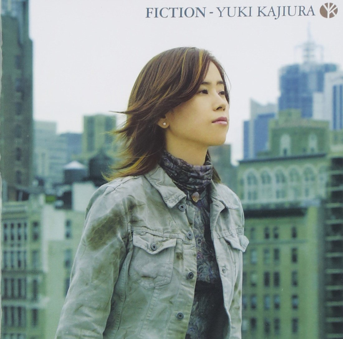 梶浦由記 (Yuki Kajiura) – FICTION [Mora FLAC 24bit/96kHz]