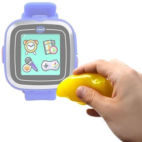 Duragadget Accessoire de nettoyage antibactérien pour montre connectée Vtech Kidizoom Smart Watch et Smart Watch Plus: Amazon.fr: High-tech