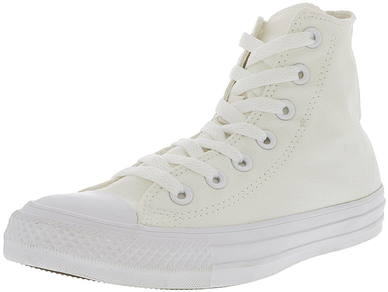 Converse All Star Hi Canvas, scarpe da ginnastica Unisex – Adulto | Vinto altamente stimato e ampiamente fidato in patria e all'estero  | Maschio/Ragazze Scarpa