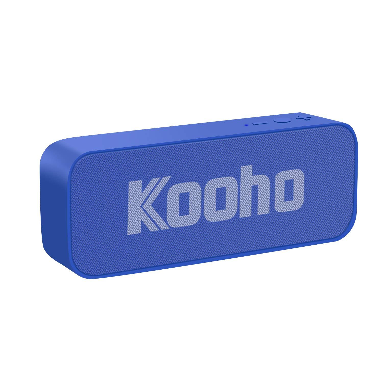 Altoparlante Bluetooth, KOOHO S7 Speaker Portatile Senza Fili