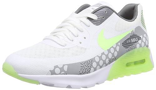 Nike W Air MAX 90 Ultra BR Print Zapatillas de Material