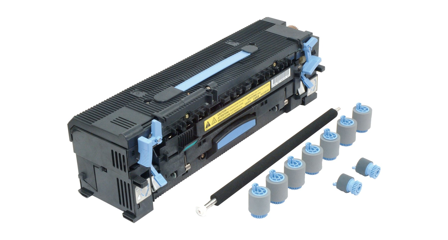 DPI C9152-69004-REF Refurbished Maintenance Kit with Aftermarket Parts for HP C9152-67907