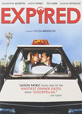 Amazon.com: Expired: Illeana Douglas, Teri Garr, Jason ...