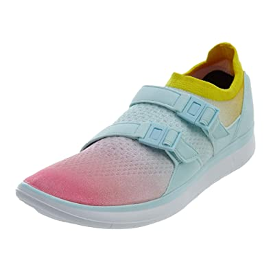 d745485c21d8 Nike W AIR SOCKRACER Flyknit Womens Running-Shoes 896447-100 7 -  White Glacier