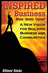 Inspired Business Kindle Edition