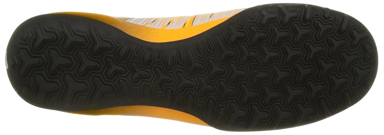 Amazon.com | Nike Kids MercurialX Victory VI Turf Soccer Shoes (7.5 D(M) US) Orange/Black | Soccer