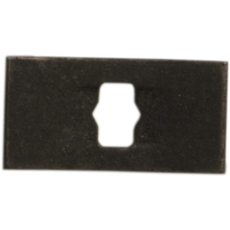 Piece-30 1//8 Hard-to-Find Fastener 014973294694 Rectangular Push Nuts
