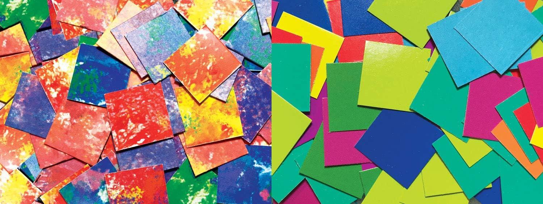 Pointillism Mosaics