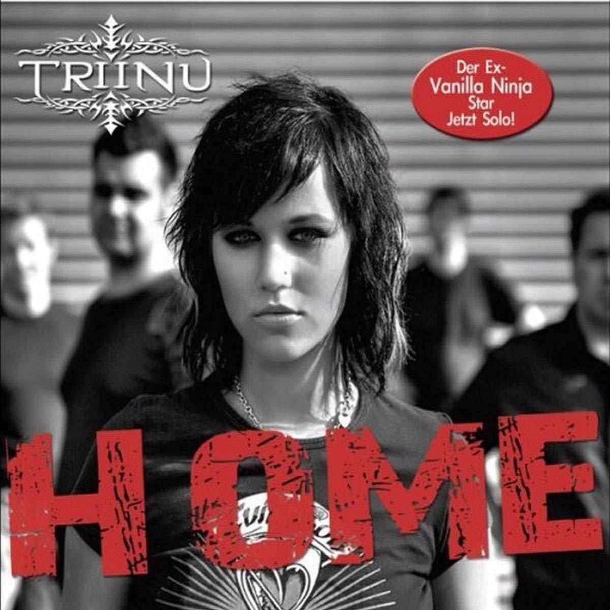 Home: Triinu Kivilaan: Amazon.es: Música