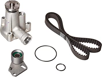 Dayco WP276K1AS Engine Timing Belt Kit with Water Pump