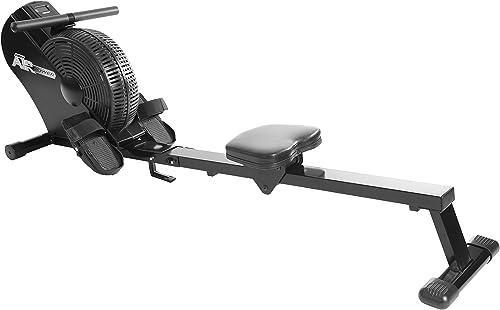 Stamina ATS Air Rower 1399 Review
