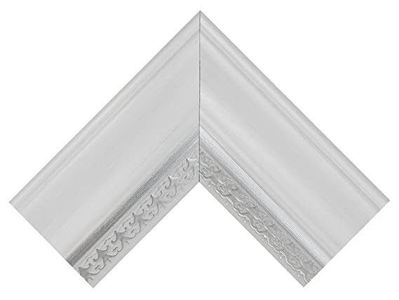 Amazon.com: MCS, espejo para la puerta, 12 x 48 ...