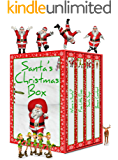 Santa's Christmas Box (Christmas Books Book 4)