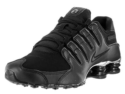 new product 0d12c 2c53c Nike Herren Shox Nz Premium-Laufschuhe