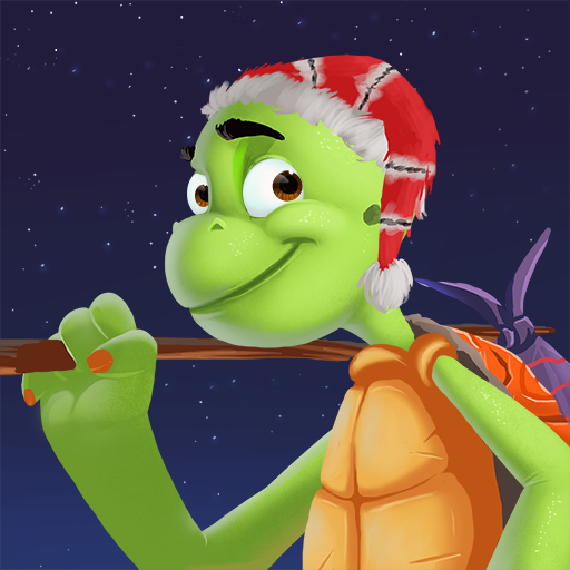 Adventures of the Tortoise: Amazon.es: Appstore para Android