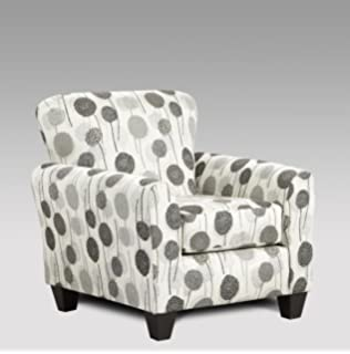 Chelsea Home Furniture Worcester Accent Chair, Wonderland Ash