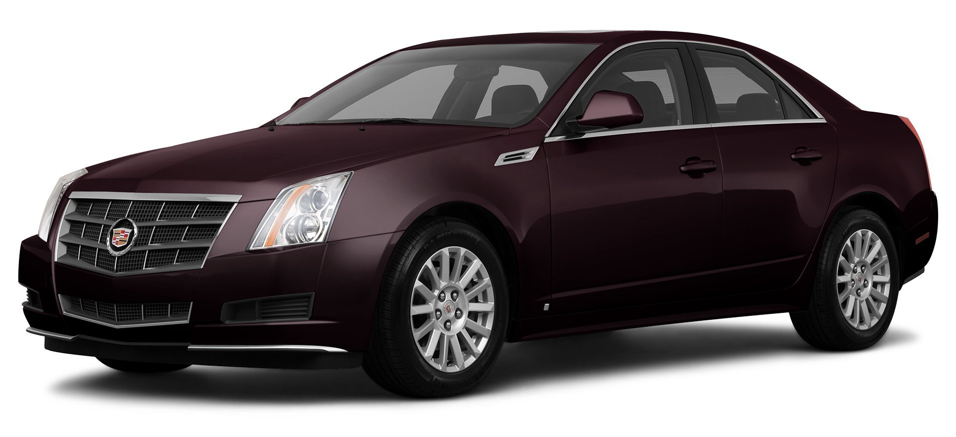 2010 cadillac cts reviews images and specs vehicles. Black Bedroom Furniture Sets. Home Design Ideas