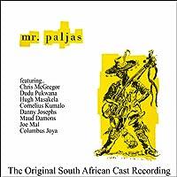 Mr Paljas : The Original South African Cast Recording