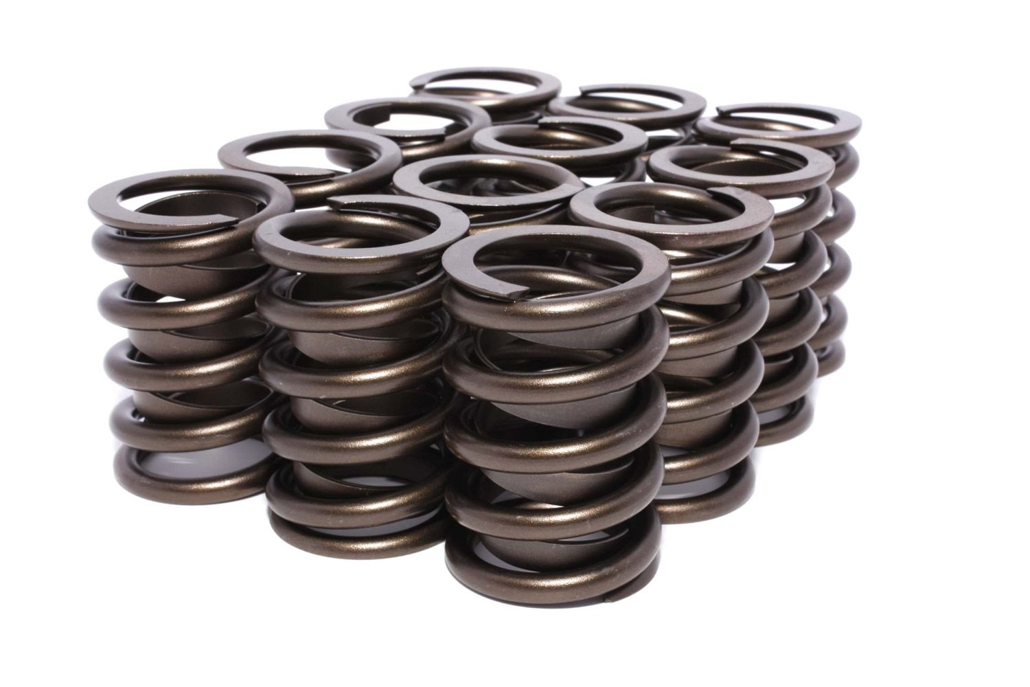 COMP Cams (942-12) 1.437' O.D. Single Valve Spring, (Set of 12)