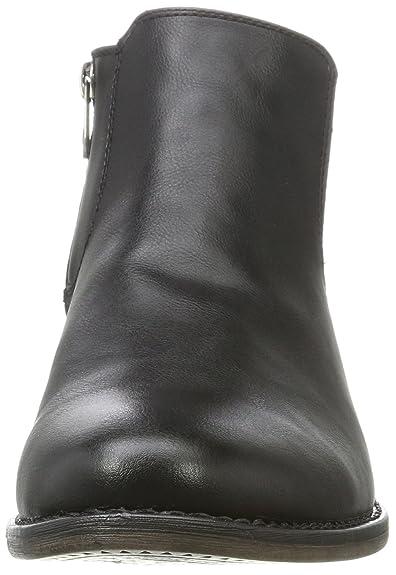 TOM TAILOR Herren 3780003 Chelsea Boots