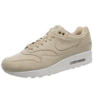 best service 34653 62a31 Nike Wmns Air Max 1 Premium 454746 207 Damen  SneakersFreizeitschuheLow-Top. adidas Damen Cloudfoam Pure W Turnschuhe  ...