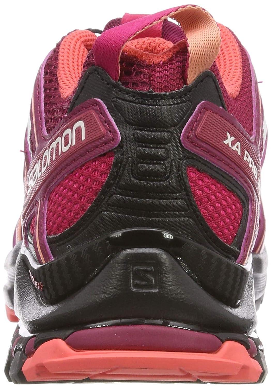 Scarpe da Trail Running Donna SALOMON XA PRO 3D W