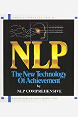 NLP: The New Technology of Achievement Audio CD