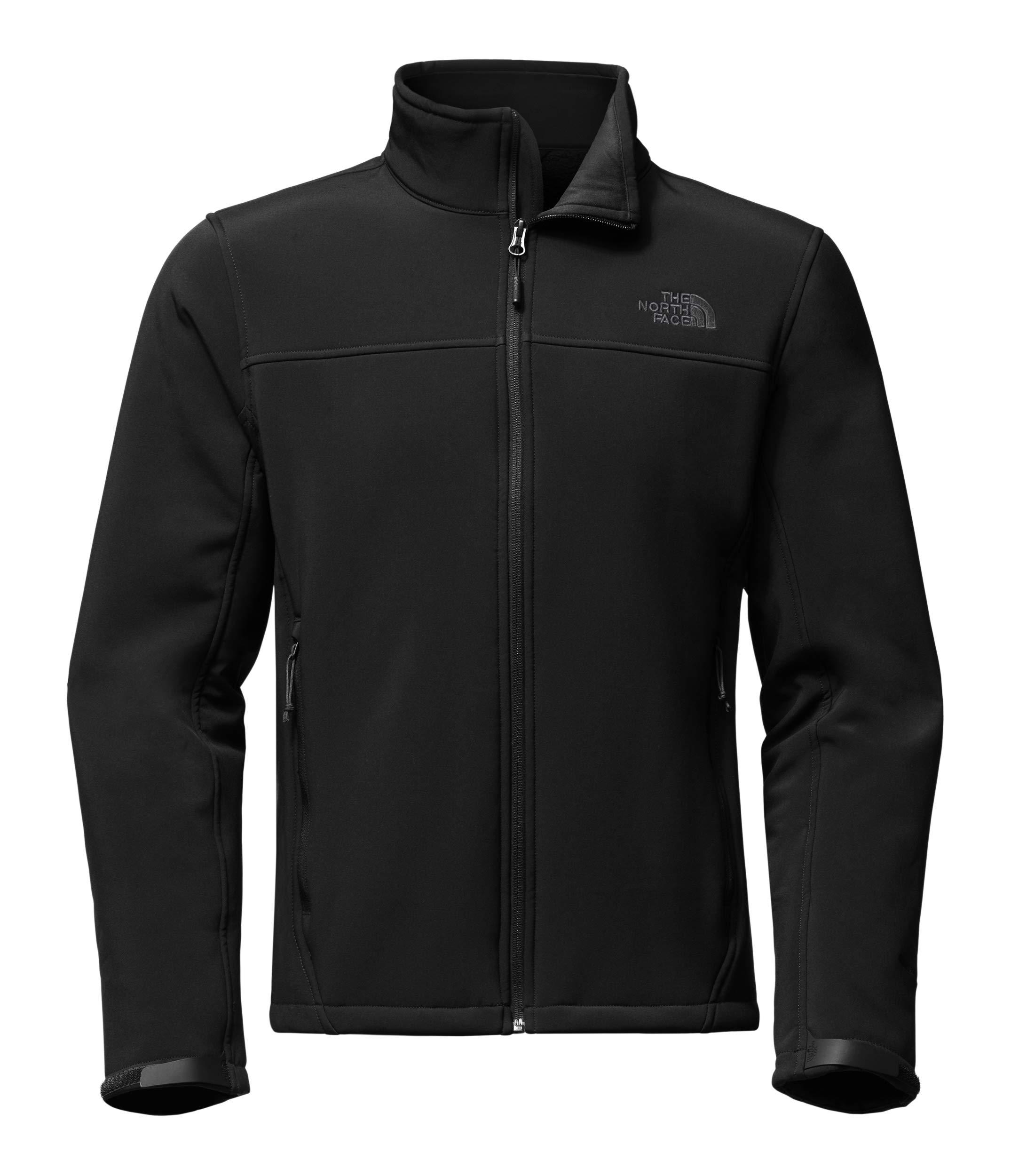 The North Face Men's Apex Chromium Thermal Jacket, TNF Black/TNF Black, L by The North Face