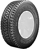 Kumho Road Venture AT51 All-Terrain Radial Tire - 235/75R15 109T