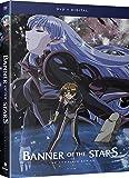Banner Of The Stars DVD(星界の戦旗 第1/2/3期 全23話+OVA2話)