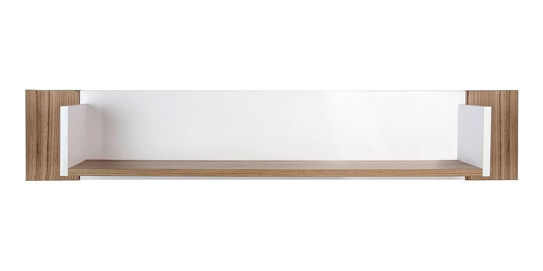 Schardt Cube Olive Wall Shelf (White) 08 660 69 00