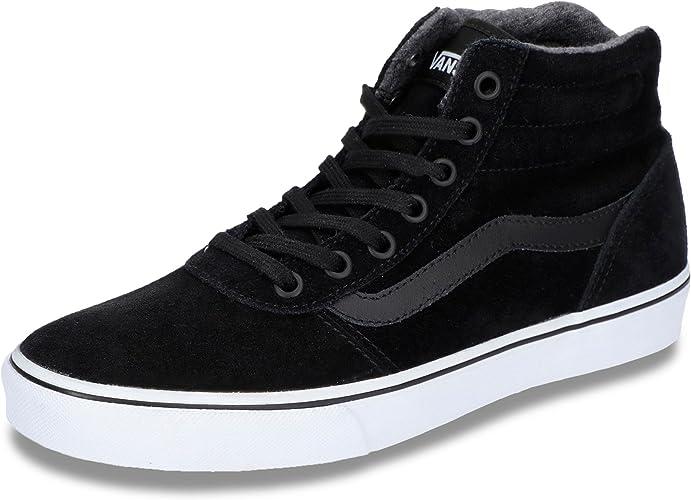 Vans Damen Wm Maddie Hi Va3il4dw5 Hohe Sneaker: Vans: Amazon