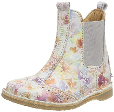 9f02dd2999d105 Bisgaard Mädchen 50238.119 Chelsea Boots  Amazon.de  Schuhe ...