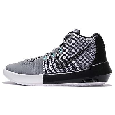 dd3d68336101 Nike Mens Air Integrate Cool Grey Black-Wolf Grey 898453-003 (9