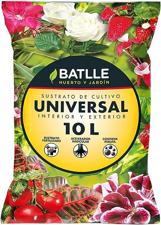 Comprar Sustratos - Sustrato Universal 10l. - Batlle
