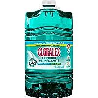 Cloralex limpiador desinfectante 5.1 l (elimina virus causante del COVID 19)