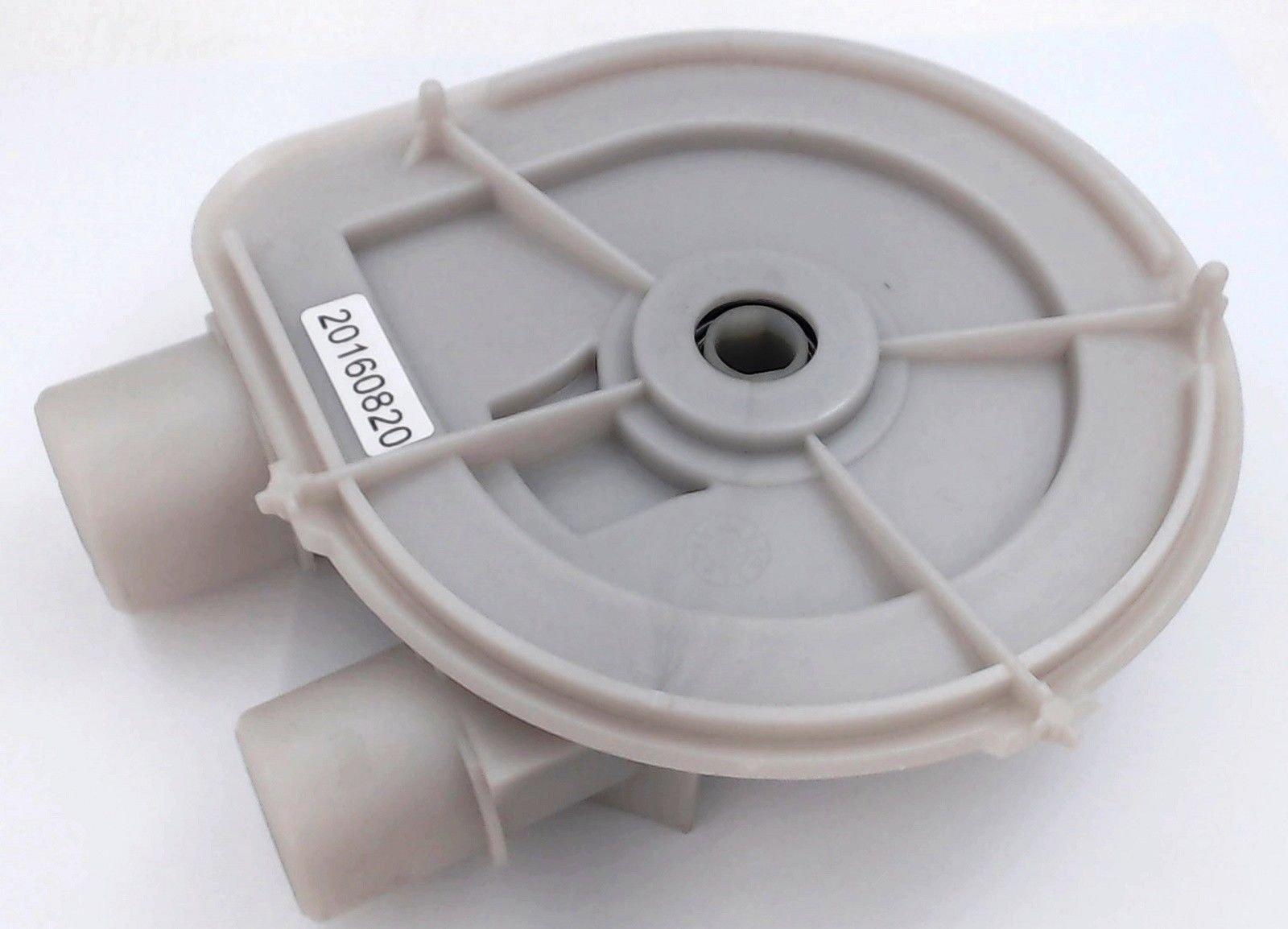 Pokin 131208500 - Direct Drive Pump for Frigidaire Washer AP2106307, 3204452, 5303272432, 763, AH417159, EA417159, LP119, PS417159.