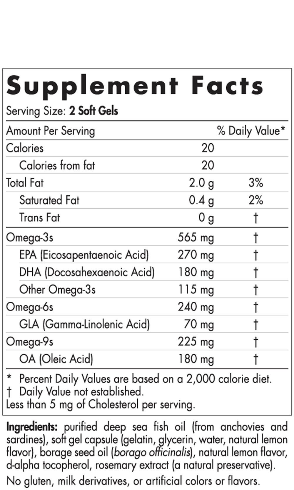 Nordic Naturals - Complete Omega Junior, Promotes Brain, Bone, and Nervous and Immune System Health, 180 Soft Gels by Nordic Naturals (Image #2)