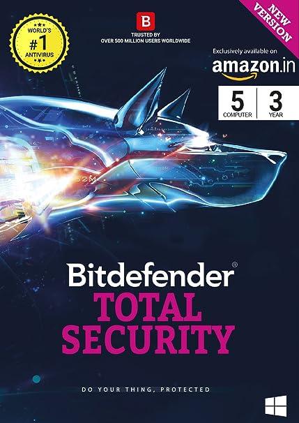 bitdefender antivirus license key