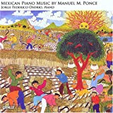Mexican Piano Music