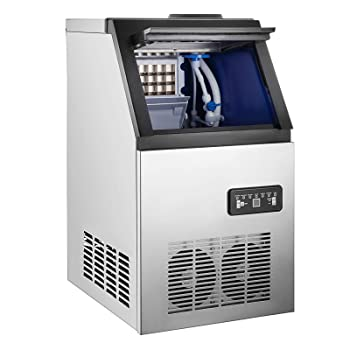 SHZOND Commercial Ice Maker