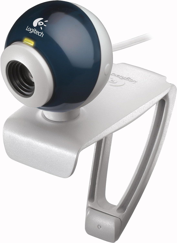 Amazon Com Logitech Quickcam Chat Computers Accessories