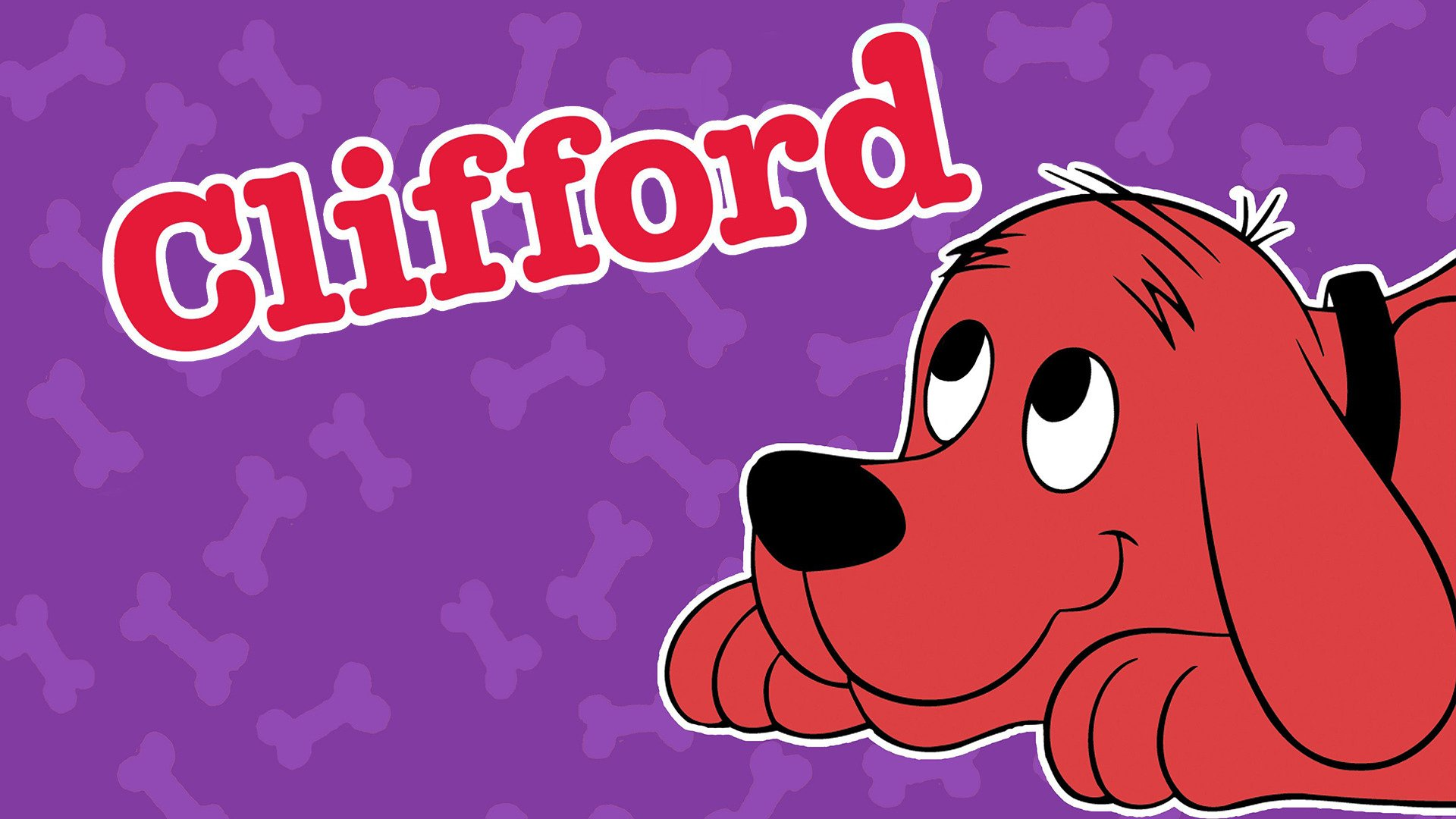 Amazon.com  Watch Clifford The Big Red Dog Volume 3  5c732a70af