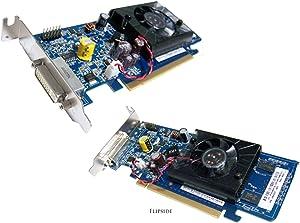 HP - IBM Geforce 9300GE 128MB LP Video Card New 489337-001 467325-ZH1 Low Profile Brckt