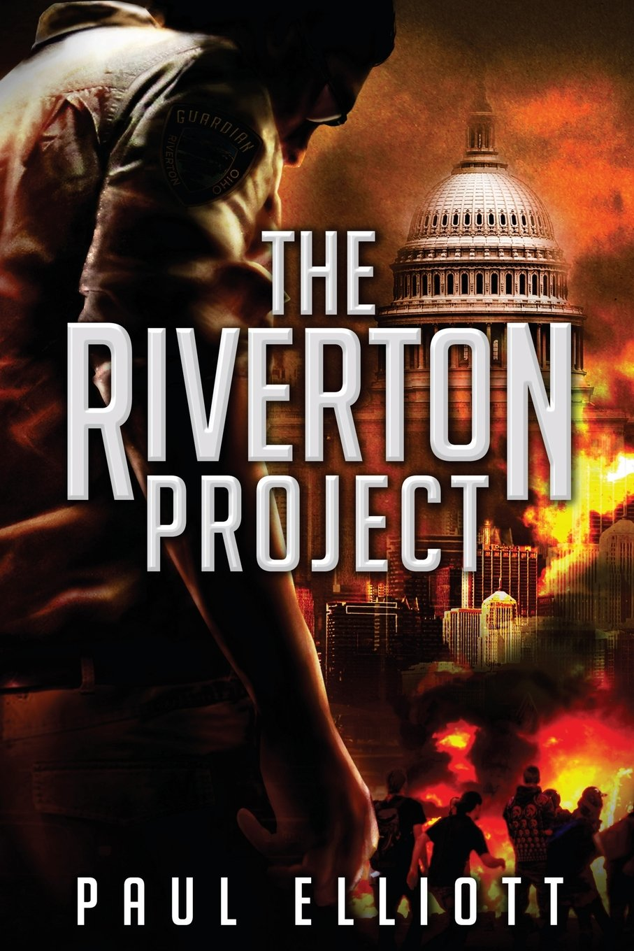 Download The Riverton Project pdf
