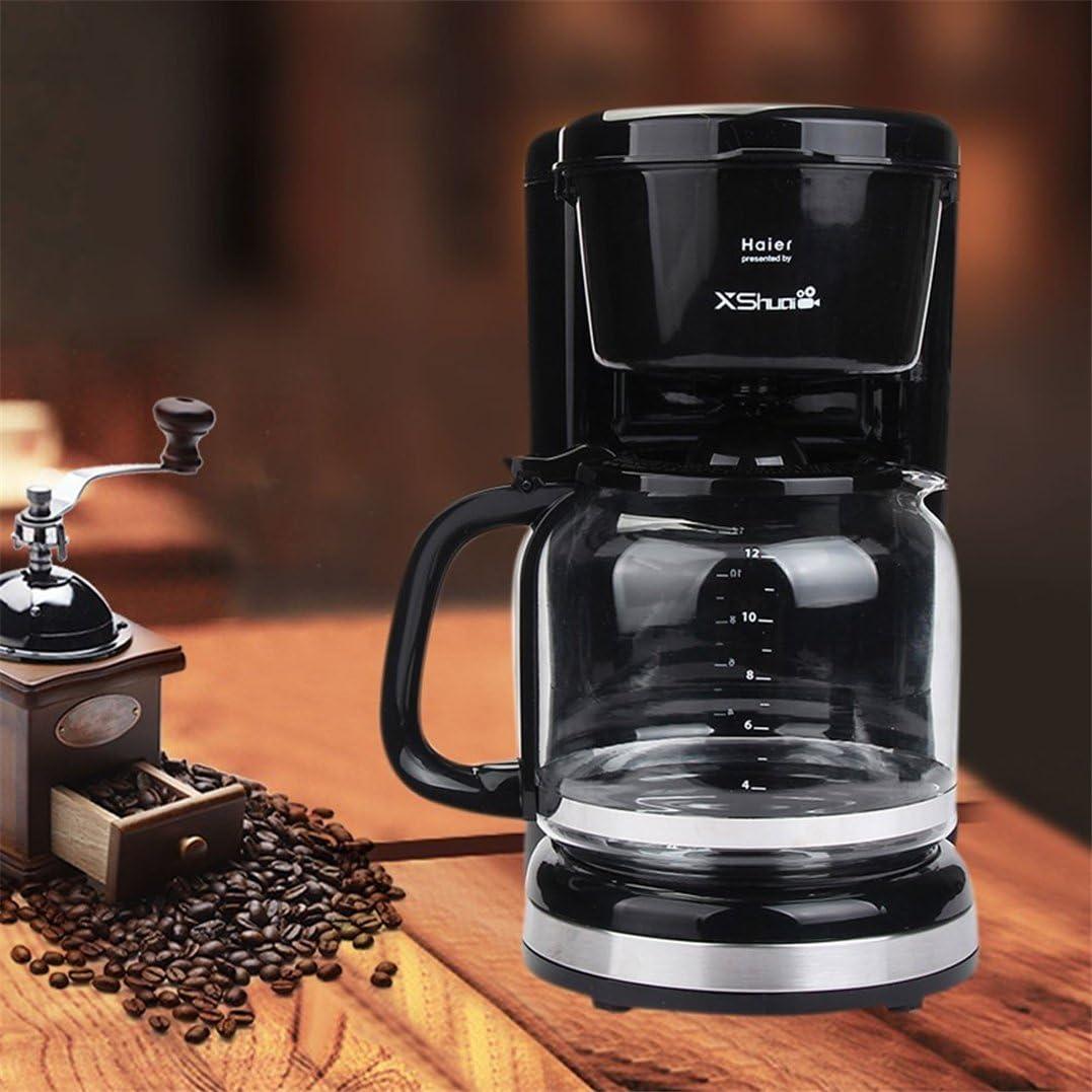 Newest 12-cup cafetera máquina de café velocidad Brewer cafetera ...